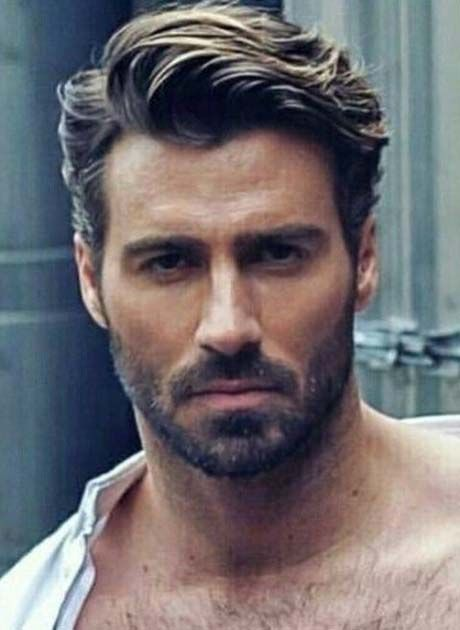 Pin On Men Hairstyles 2019