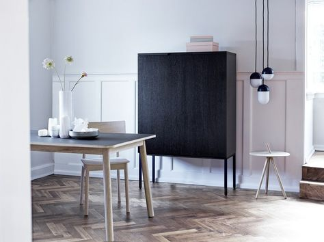 Danish Design Meubels.Woud Barn Clean And Beautiful Storage Unit Designed By Says