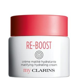 21++ My clarins re boost inspirations