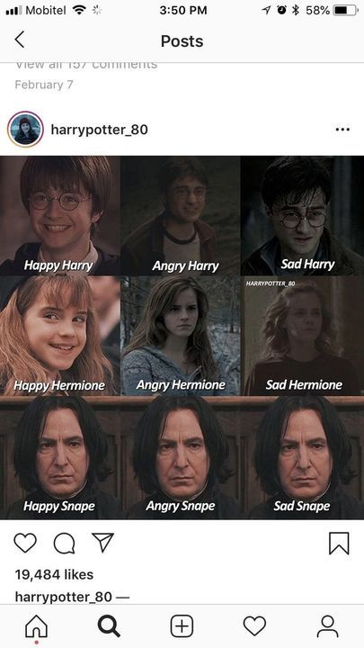 Harry Potter Memes - How HP Should've Ended... - Wattpad