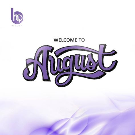 """BukiHQ Media's Instagram profile post: """"Welcome to the month of August. From us all at BukiHQ Media, we wish you a splendid month and a pleasant day.  #happynewmonth  #BukiHQMedia"""""""