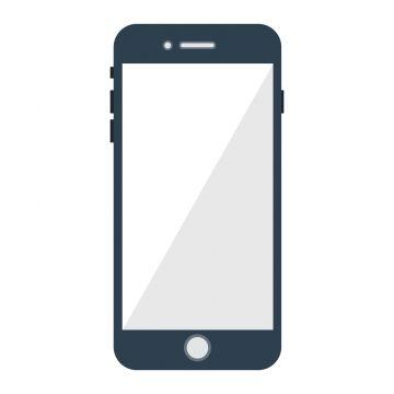 Cell Phone Vector Icono Telefono Png Telefonos Celulares Ilustraciones De Comunicacion