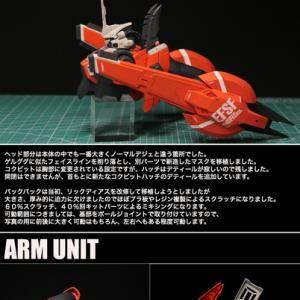 ボード Gundam 7 のピン