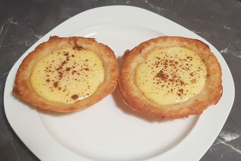 Love Custard Tarts Well You Can Now Make Them In The 29 Kmart Pie Maker Mini Pie Maker Mini Pie Recipes Pies Maker