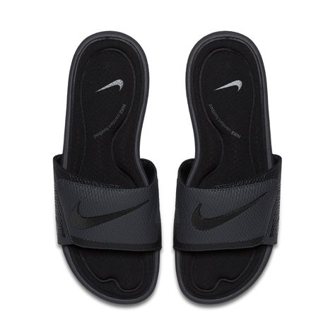 Nike Solarsoft Men's Comfort Slide Sandals in 2019 | Slide