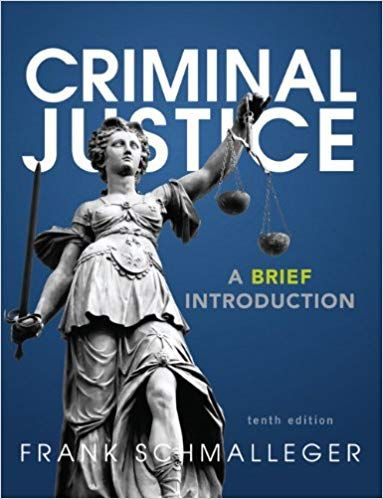 Thesis service delivery in the criminal justice system
