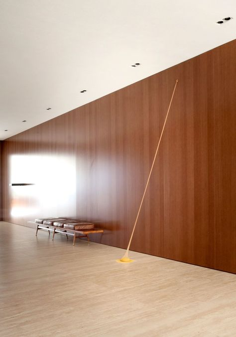 See More Of Studio Mk27 S Sp Penthouse On 1stdibs Marcio Kogan Curso Design De Interiores Interiores