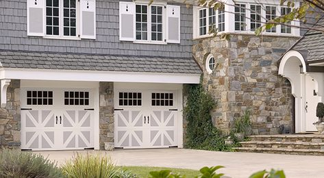 Phoenix Classica Style Garage Door Installation And Repair Review