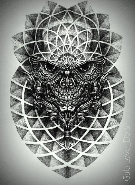 Tattoos and art : photo tattoo to try tatuajes mandalas homb