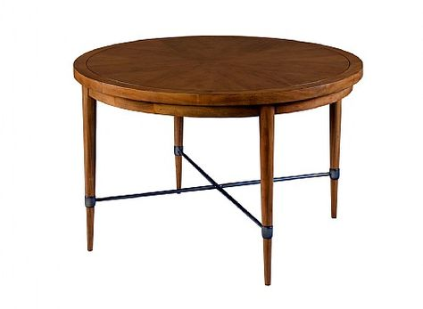 Milo Dining Table By Artistica Home Collection Round Dining