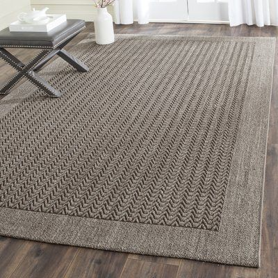 Bay Isle Home Rodanthe Silver Area Rug Rug Size Rectangle 10 X 14 In 2020 Area Rugs Chevron Area Rugs Rugs