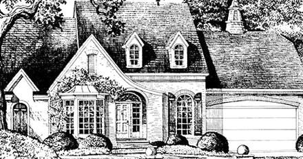 Garden Walk Garyragsdale Inc Southern Living House Plans 2420 Sq Ft Tandem Garage Nice Curb Southern House Plans Basement House Plans Southern Farmhouse