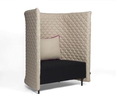 Cloud Sofa Armchair Acoustic