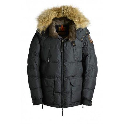 Parajumpers Men's Harris Tweed Coat | Products | Pinterest | Harris tweed, Tweed and Products