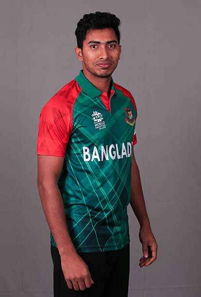 Twenty20 World Cup Bangladesh Headshots Photos And Premium High Res Pictures Bangladesh Cricket Team World Cup Bangladesh