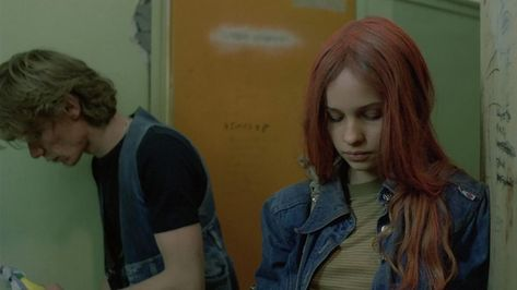 Christiane F. - We Children from Bahnhof Zoo Mickey Rourke, Walter White, Martin Scorsese, Movies Showing, Movies And Tv Shows, Johnny Depp, Film Inspiration, Film Aesthetic, Cult Movies