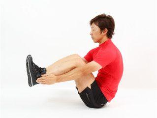 腹筋を鍛える高負荷トレーニング2選 トレーニング Hiit