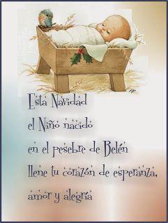 Tarjetas De Navidad Con Mensajes Navidad Mensaje Tarjeta