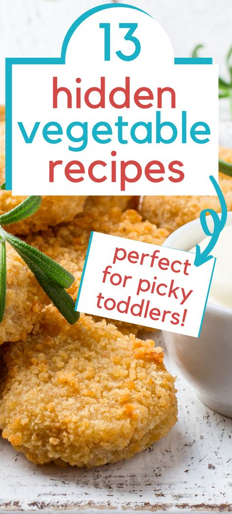 Got a picky eater toddler who doesnt eat vegetables? Give them these nutritious kid friendly foods with hidden vegetable Vegetable Recipes For Kids, Healthy Meals For Kids, Vegetable Dips, Soups For Kids, Healthy Life, Toddler Friendly Meals, Picky Toddler Meals, Healthy Recipes For Toddlers, Healthy Meals For Toddlers