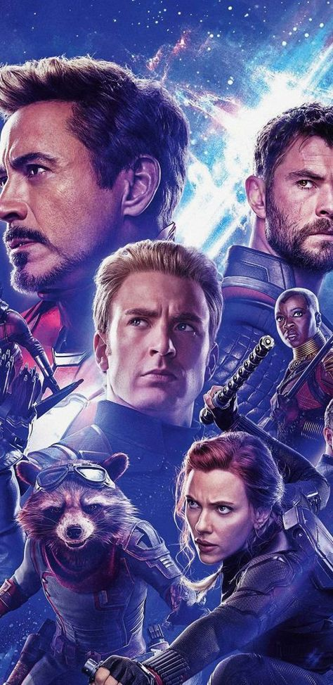 Avengers Endgame Phone backgrounds – Cool Backgrounds