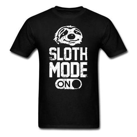 Pocket Sloths Animal Print Cotton Kids Hoodie Sweatshirt