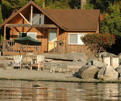West Beach Resort Orcas Island
