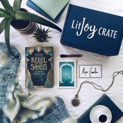 The Best Subscription Boxes for Book Lovers - Earn Spend Live Book Lovers Gifts, Gift For Lover, Litjoy Crate, Relationship Books, Monthly Subscription Boxes, Best Book Covers, Surprise Box, Book Aesthetic, Inspirational Books