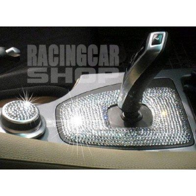 Need To Bedazzle It 2002 2008 Toyota Tacoma Interior Exterior Iced Out Crystal Bling Diamonds Car Bling Girly Car Accessories Volkswagen Beetle Interior