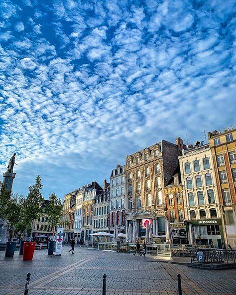 Les 78 Meilleures Images De Ma Region De Naissance Et Le Berceau De Notre Famille En 2020 France Region Lille Ville