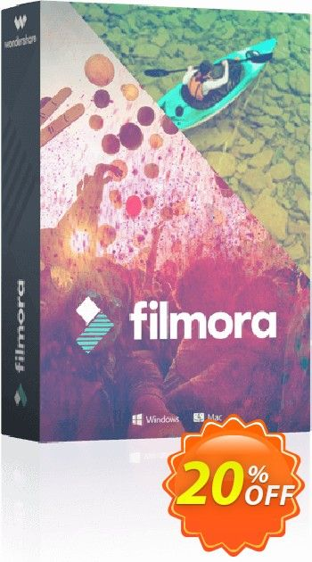 40 Off Wondershare Filmora9 Coupon Code On April Fools Day Deals March 2020 Ivoicesoft Coding Creative Video Promo Coupon
