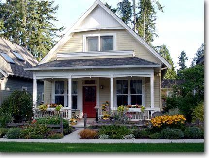 Warna Rumah Kayu