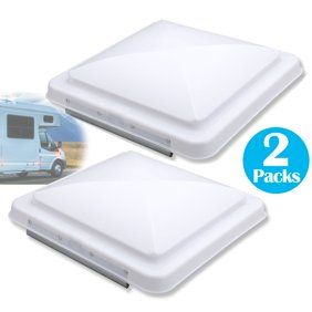 Travel Trailer Roof Vent Covers Di 2020