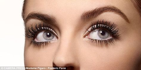 56b2b50876d It may be time to dig out the mascara again... False eyelashes can have too  many dangerous complications