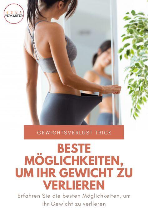 Das Gewichtsverlust Buch