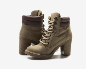83c110c8662 Botas 18 Forever Taupe | Moda | Zapatos, Zapatos mujer y Ropa