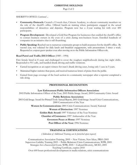pr manager page2 media communications resume samples public information officer sample resume - Public Information Officer Sample Resume