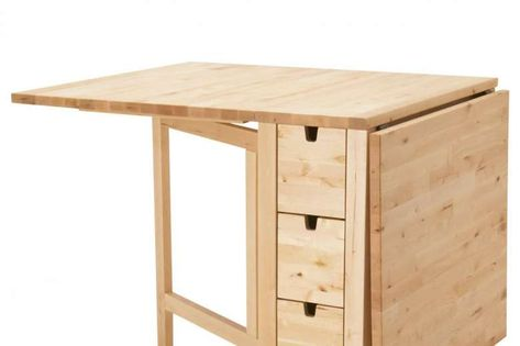 Ikea Tavolo A Scomparsa.Tavoli A Scomparsa Tavolo A Ribalta Idee Ikea E Tavolo A Scomparsa
