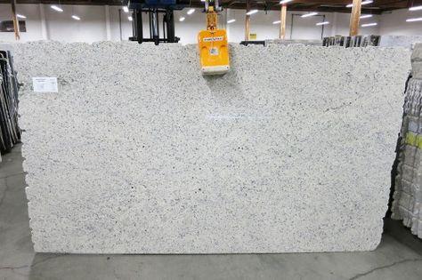Dallas White Polished Block #011689