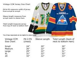 Image Result For Vintage Hockey Jersey Fit Pic Hockey Jersey Jersey Fitness