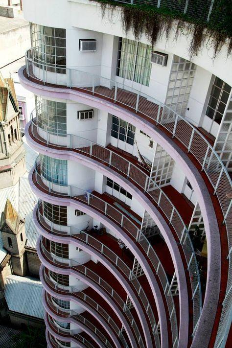 """Galeria de """"Prédios de São Paulo"""", o projeto que documenta a história da cidade através de sua arquitetura  - 6"""