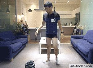 10/10 Would Try This At Home | Gif Finder – Find and Share funny animated gifs