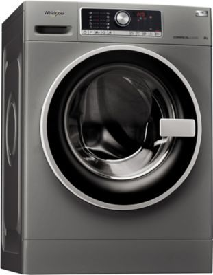 Lave Linge Professionnel Whirlpool Awg 812 S Pro Lave Linge Hublot Lave Linge Et Machine A Laver