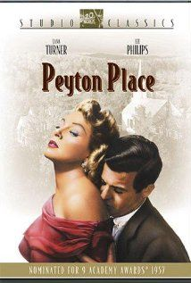 Peyton Place (1957). Allison MacKenzie looks back on life in the New England town where she grew up around the time of Pearl Harbor. Beneath the town's placid god-fearing exterior lay any number of dark secrets.