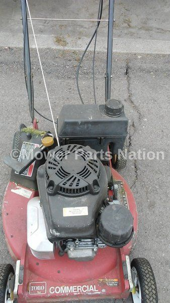 Toro Lawn Mower Model 22198 Tuneup Kit | Mower Parts Nation