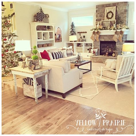 Merry Christmas! If you're coming from the beautiful tour at A Thoughtful Place, welcome! So glad you're here. I'm excited to be part of Chris Carey's Just a Girl Christmas Room Tour this year. If you haven't seen the rest of the homes on the tour yet, you're in for a treat! WOW!!! Ok, let's …