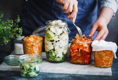 Creciendo Tu Propio Jengibre En Casa Un Superalimento Medicinal Siempre A Tu Disposición Alimentos Fermentados Comida Para Embarazadas Comidas Con Carne Molida