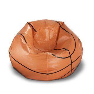 Ace Casual Vinyl 96 Inch Sports Bean Bag Chair Bean Bag Chair Furniture Vinyl Casual Furniture