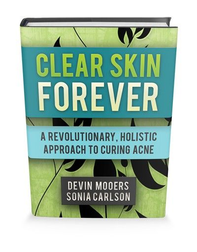 """Hi! We are Sonia and Devin, and together we run Clear Skin Forever. We currently live in sunny Bend, Oregon. We're dedicated to bringing you the latest science in addition to our personal experience so you can cure your acne from the inside! Devin Mooers """"I'm a regular guy from Seattle, WA, who cured his...ReadMore"""