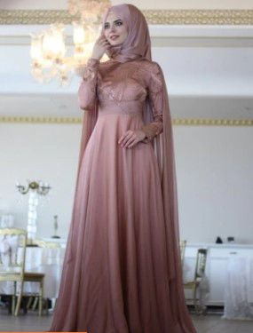 Modanisa Abiye Modelleri 2018 19 Aksamustu Giysileri The Dress Musluman Elbisesi