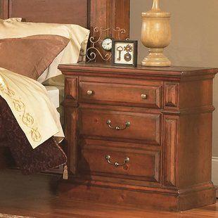 30 Inch High Nightstands Wayfair Progressive Furniture